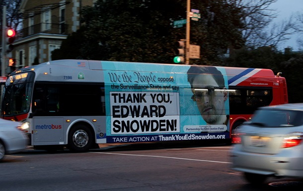 Сноуден похитил 1,7 миллиона файлов о разведывательных операциях США