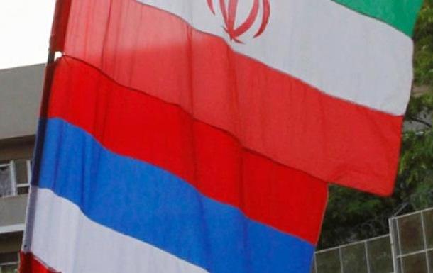 Иран и РФ обсуждают крупную сделку  нефть в обмен на товары  - источники