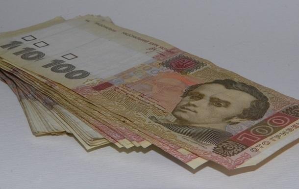 В Виннице два чиновника попались на взятке в 190 тысяч гривен