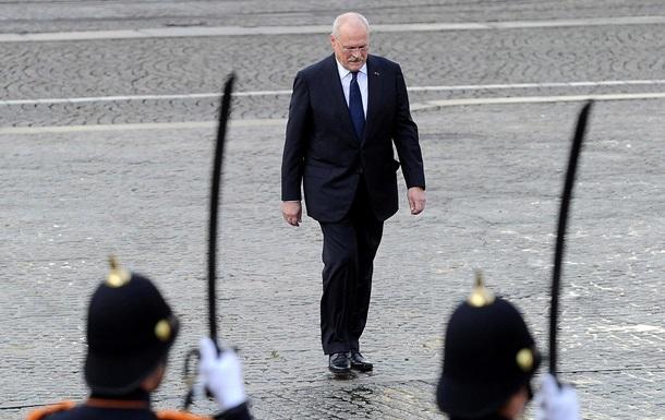 Аншлаг. За пост президента Словакии намерены бороться 15 человек