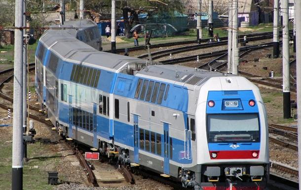 Поезд Skoda может весной начать курсирование между Луганском и Донецком - Луганская ОГА