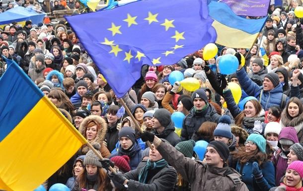 Евродепутат считает, что на акции протеста следует давать политический ответ