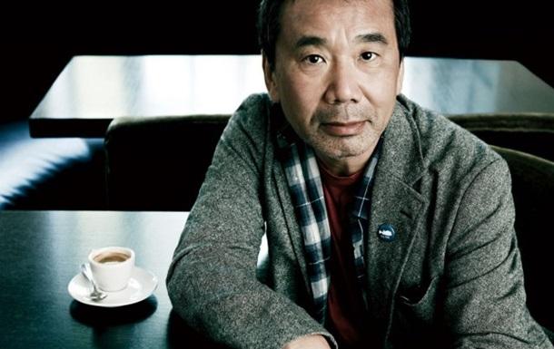 Популярному писателю Харуки Мураками исполнилось 65 лет