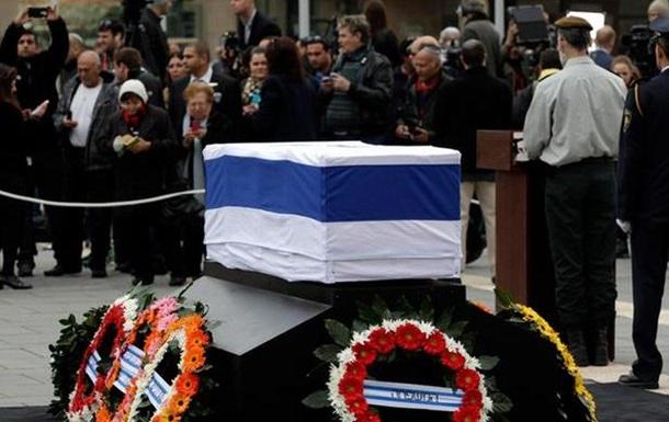 Сегодня в Израиле пройдут похороны Ариэля Шарона