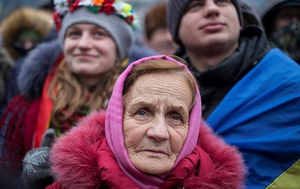 FT: Участники украинских протестов столкнулись с суровыми политическими реалиями