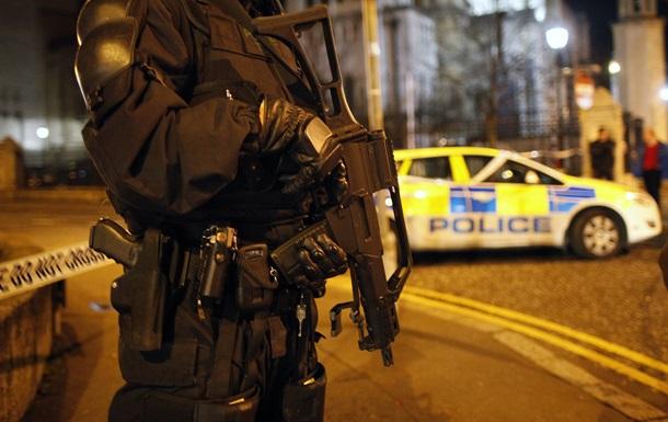 В Британии масонов уличили в связях с преступными группировками