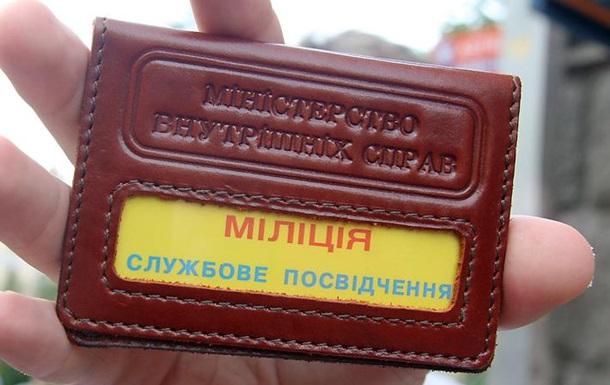 Массовая драка на Хмельниччине, милиция применила оружие