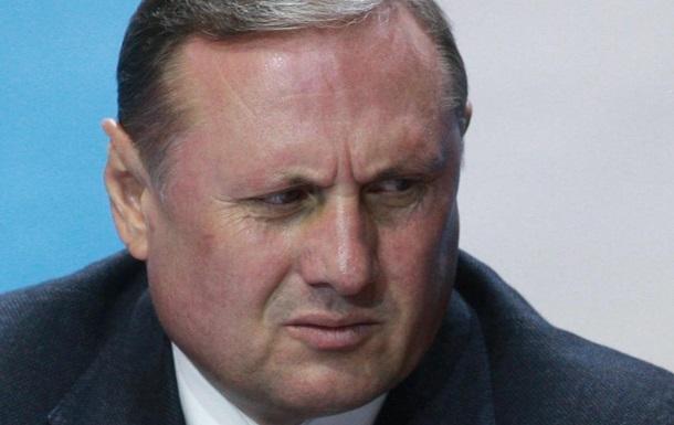 Ефремов назвал неконструктивными переговоры с оппозицией по разблокированию Рады