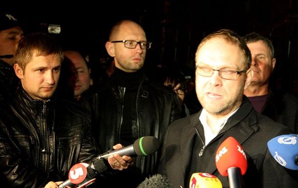 Власенко узнал о новом уголовном деле против него из пресс-релиза ГПУ