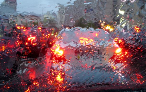 Хмельницкие водители больше других пострадали от дорожных вандалов