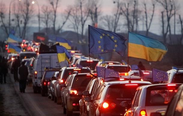Томбинский встретился с активистами Автомайдана