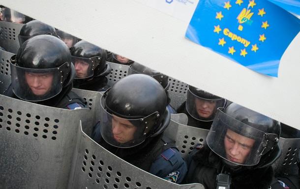 ЕСПЧ отказал в ходатайстве о невмешательстве властей Украины в акции протеста - Лукаш