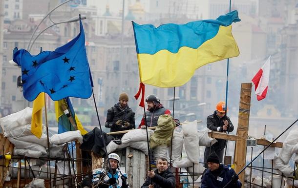 Немецкие СМИ: ЕС не приложил усилий для подписания СА с Украиной