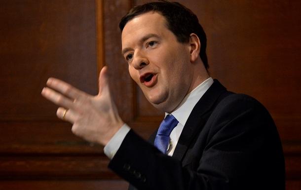 Британия готова выйти из ЕС - министр финансов