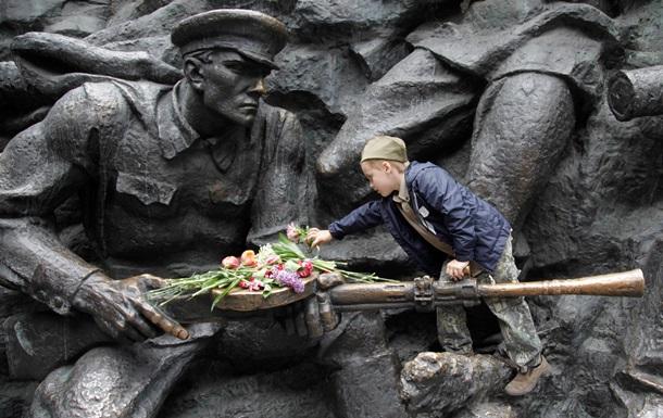 За разрушение памятников советским воинам будут сажать на пять лет