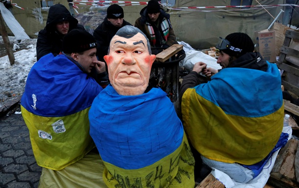 Рада запретила участникам акций маскировку