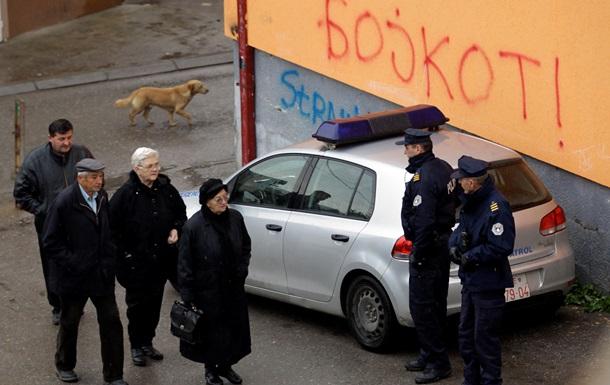 В Косово убили депутата-серба