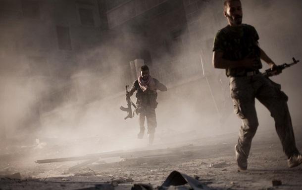 Дамаск: Женева-2 не урегулирует сирийский кризис