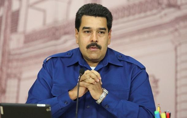 Высокая преступность в Венесуэле из-за сериалов - президент