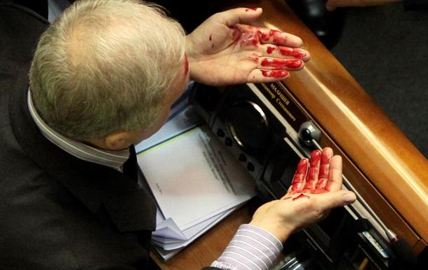В ПАСЕ обеспокоены антипротестными законами в Украине