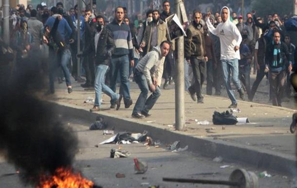 В Египте снова вспыхнули беспорядки: есть жертвы