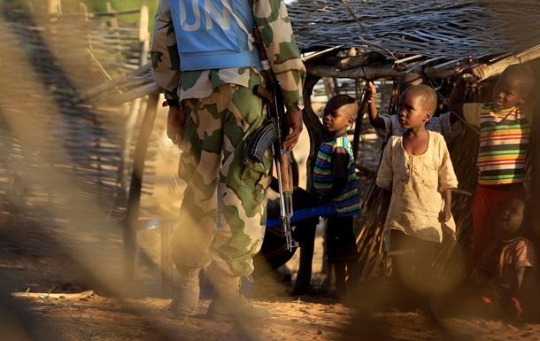 В вооруженном конфликте в Южном Судане участвуют дети - ООН