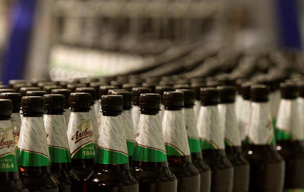 Производство пива в Украине сократилось - Госстат