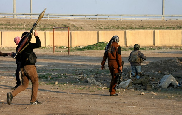 В Багдаде террористы захватили тюрьму и освободили часть заключенных
