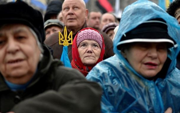 Сегодня на Майдане пройдет очередное Вече под лозунгами массовой мобилизации