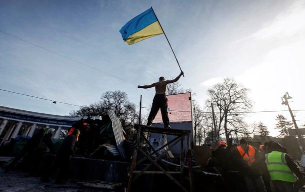 Завтра мы все проснемся в другой Украине - Яворивский