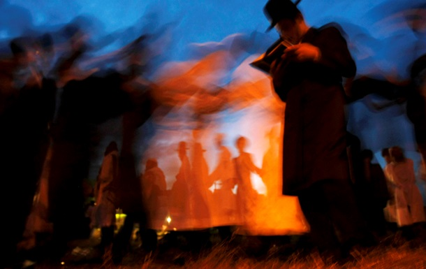 Посольство Израиля требует найти виновных в нападениях на евреев в Киеве