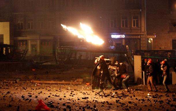 Ситуация вышла из-под контроля оппозиции –  Олейник