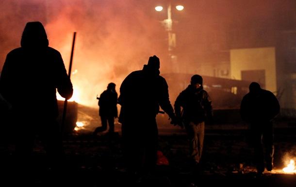 Бандформирования на Грушевского нужно поставить вне закона - КПУ