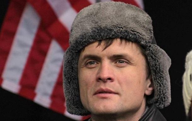 Неизвестные похитили активиста Евромайдана Игоря Луценко – СМИ