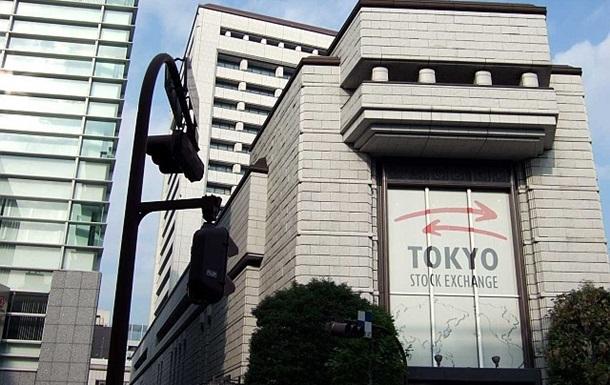 Итоги торгов на фондовом рынке Японии и Австралии