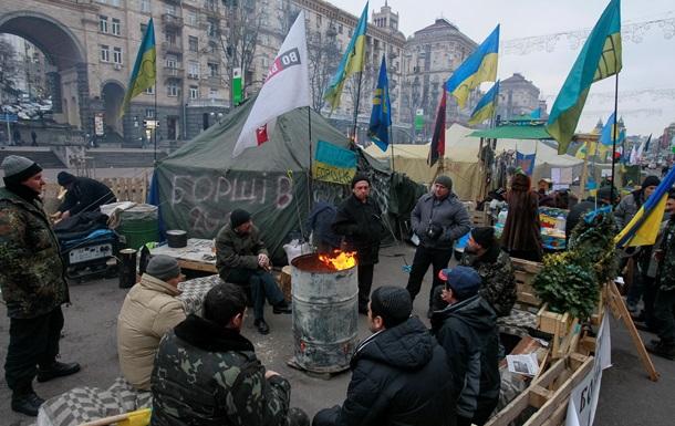 Милиция нашла одного из двух человек, считавшихся пропавшими на Евромайдане
