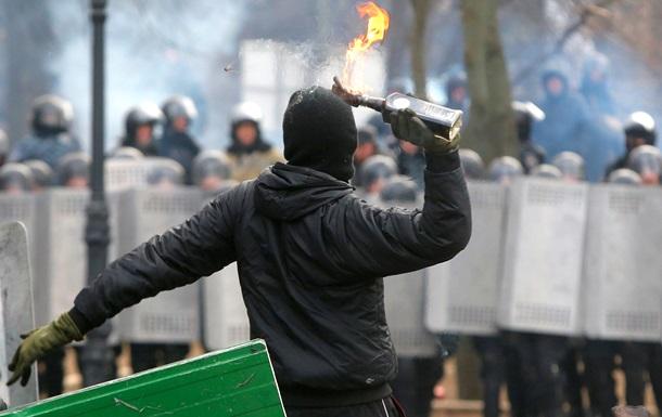 Ъ: Украинская оппозиция себя не контролирует
