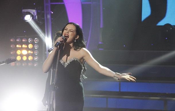 Участница от Украины выступит в первом полуфинале Евровидения-2014