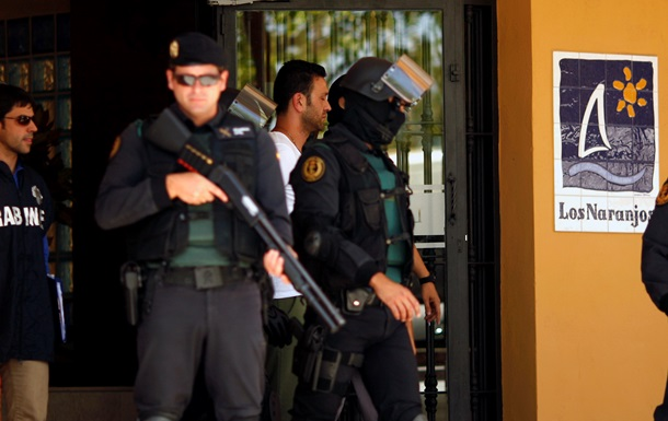 В Италии арестованы 90 мафиози и конфисковано имущество на 250 млн евро