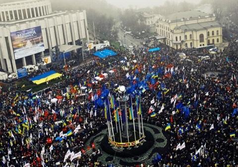 Серед проплачених владою мітингувальників у Києві відзначились і вінничани