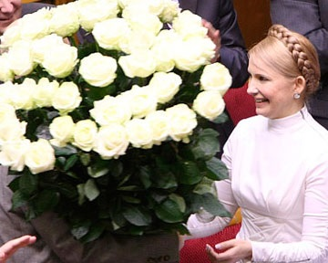 Каково Тимошенко сегодня?