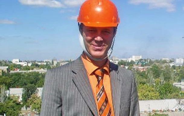Когда жехерсонский нардеп Владимир Сальдо выйдет из ПР