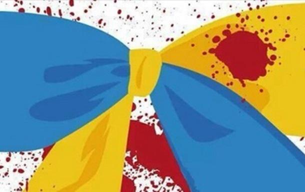 Участники израильского Евромайдана требуют отставки правительства Украины