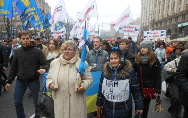 Киев, что делать дальше на #Євромайдан?