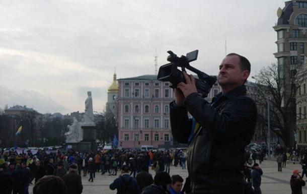 Революція на майдані 01.12.2013р. Ексклюзивне відео прямо з виру подій.
