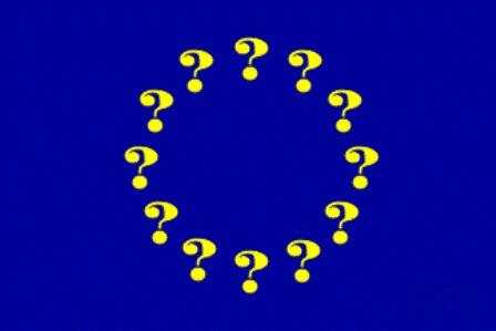 Европа насторожилась?