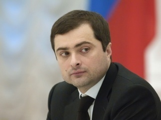 Сценарий Суркова оказался нарушен.
