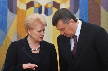 Литва: последний шанс оправдать доверие США