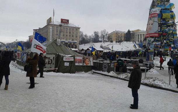 Евромайдан 2013-2014.  Анализ событий.