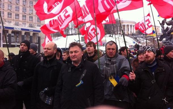Меморандум – единственный вариант Януковича